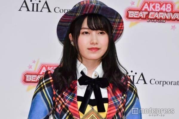 """AKB48横山由依""""コンビニデート""""報道に言及 ファンからは「逆にほっこりした」の声も"""