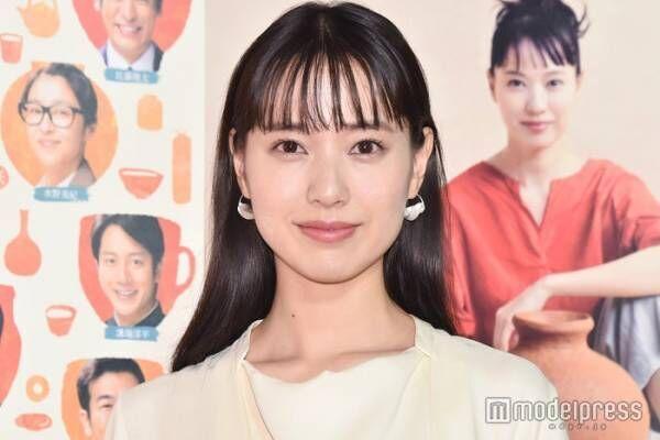 """戸田恵梨香、15歳役で""""息切れ""""告白「31歳が演じると…」<スカーレット>"""
