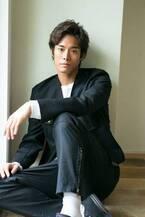 「リュウソウジャー」硬派イケメン・岸田タツヤの素顔に迫る【注目の人物】