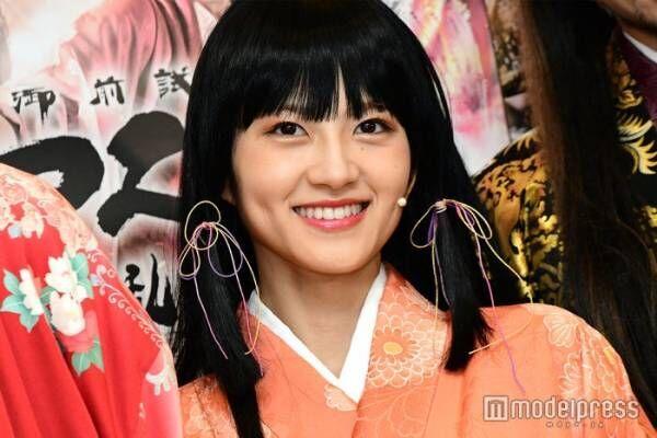 若月佑美、舞台「GOZEN -狂乱の剣-」開幕で意気込み「愛に狂っていく姿がとても美しい」