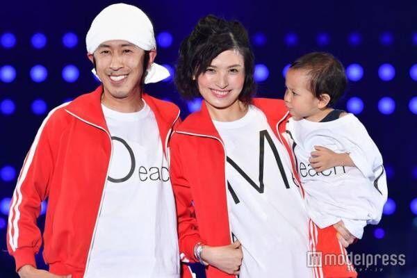 カジサック(梶原雄太)、妻の第5子妊娠を発表