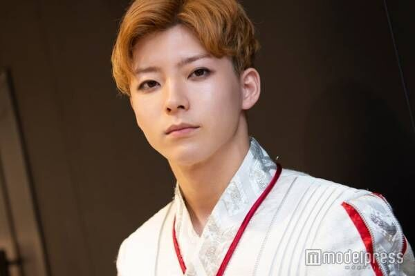 【KYOTO SAMURAI BOYSインタビュー連載】竹迫祐貴、ド派手アクロバットで魅了 素顔に迫る