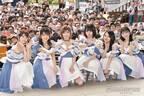 AKB48、総選挙がなかったこの夏は「競い合うというより1つになれた」<56thシングル「サステナブル」発売記念イベント/セットリスト>