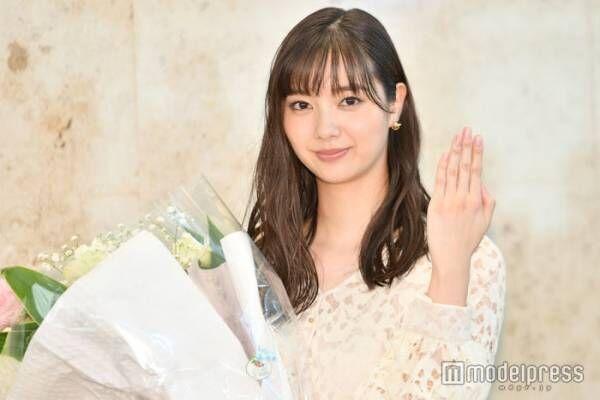 新川優愛、新婚生活は?結婚決めた理由明かす