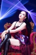 元KARA・HARA、再始動シングル「Midnight Queen」MV解禁
