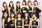 アンジュルム、11人体制初ステージに刺激 和田彩花との再会も<モデルプレスインタビュー>
