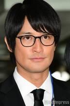 TOKIO松岡昌宏、清原翔の秘密明かす「飲むと…」<死役所>