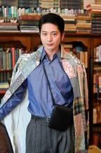向井理「時効警察」ゲスト出演決定 吉岡里帆と再会も「トラウマを植え付けてしまったのかな」