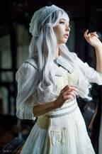 """宇垣美里、麗しいメイド風姿披露 創作コスチュームで""""変身"""""""