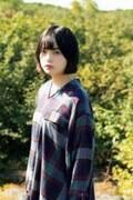 欅坂46平手友梨奈「少年マガジン」表紙でクールな眼差し 自然体な姿に釘付け