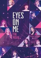 IZ*ONE、コンサートフィルム「EYES ON ME:The Movie」映像初解禁