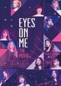 IZ*ONE、コンサートフィルム「EYES ON ME:The Movie」映像初解禁