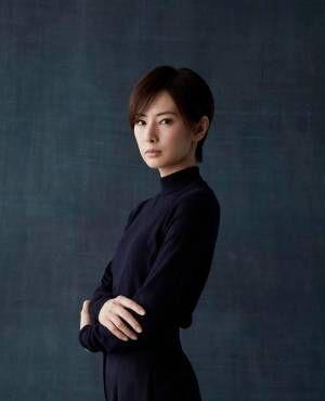 北川景子、デビュー後初のショートヘアで「ファーストラヴ」映画化