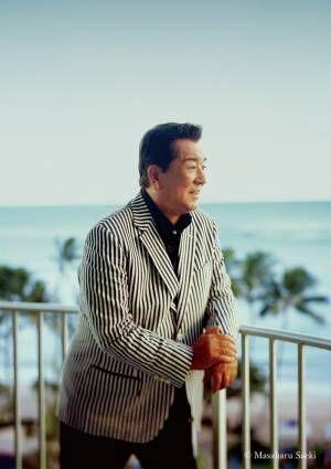 加山雄三、脳梗塞で入院