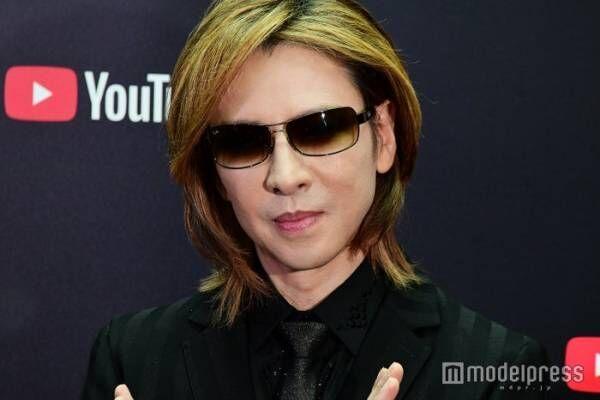 X JAPAN・YOSHIKI、嵐・二宮和也の結婚知らず