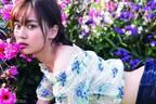 乃木坂46山下美月、1st写真集決定 ランジェリー・ビキニ・お風呂カットに初挑戦
