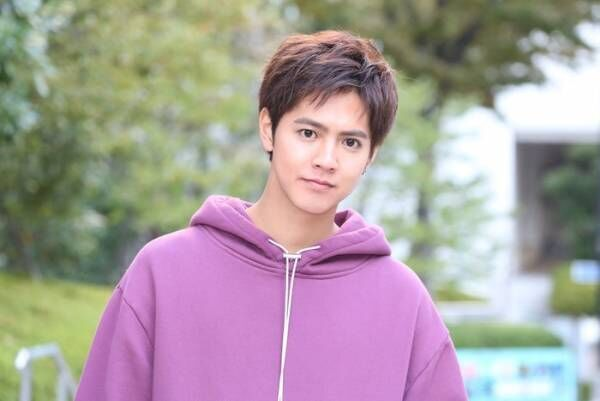 GENERATIONS片寄涼太「ニッポンノワール」登場 「3年A組」甲斐隼人役で