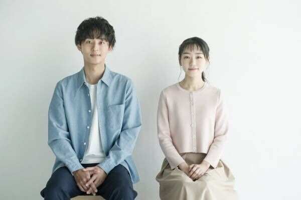 キスマイ藤ヶ谷太輔、主演ドラマ決定 奈緒とラブストーリーに挑戦<やめるときも、すこやかなるときも>