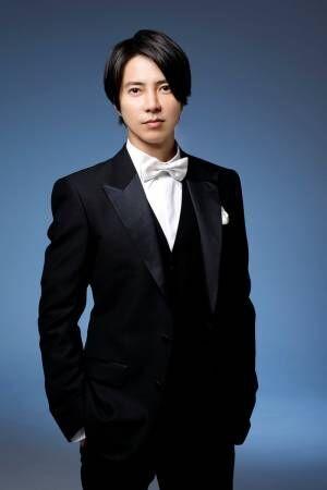 山下智久、2年連続「グラミー賞」番組に出演決定
