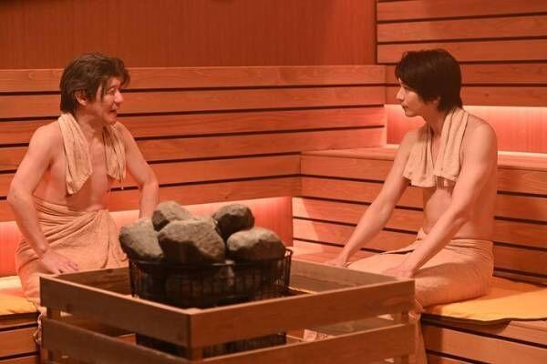 向井理「LIFE!」でスタジオコント初挑戦 アドリブも連発