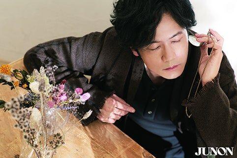 稲垣吾郎、時間の使い方を語る「貧乏性な自分がいる」