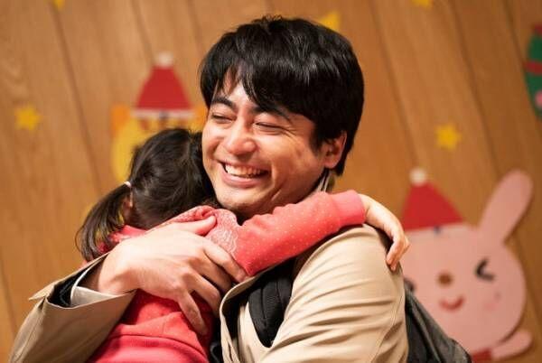 山田孝之、初のシングルファザー役で主演「ステップ」映画化