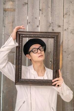 窪田正孝、新鮮なベレー帽&メガネ姿を公開