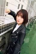 """生駒里奈""""仮面ライダー愛""""溢れる"""