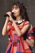 NGT48、合宿選抜で1年9ヶ月ぶり単独コンサート 荻野由佳涙目に<セットリスト>