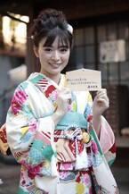 【注目の新成人】優希美青「大人の女性として自立できるよう」
