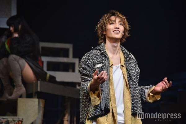 森田美勇人が叫ぶ、歌う、踊る…主演舞台で完全燃焼 阿部顕嵐も登場<RADICAL PARTY - 7ORDER ->