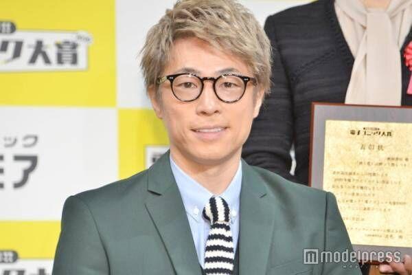 ロンブー田村淳、設立会社オファーは「1日200件」相方・亮の近況明かす
