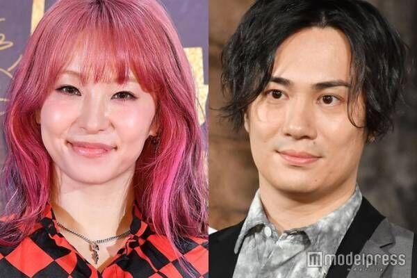 LiSA、結婚を発表 お相手は声優・鈴木達央<コメント全文>