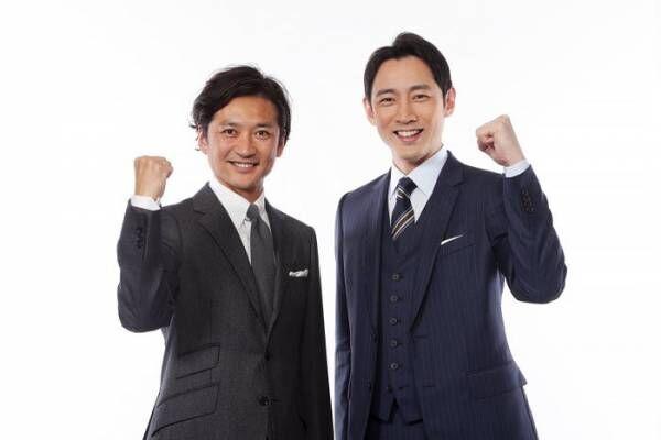 TOKIO国分太一、テレ東オリンピック応援団長に メインキャスターは小泉孝太郎