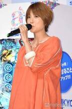hitomi、第4子妊娠を発表