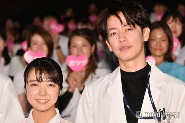 上白石萌音主演ドラマ「恋はつづくよどこまでも」第3話視聴率は10.2% 2週連続2桁を記録