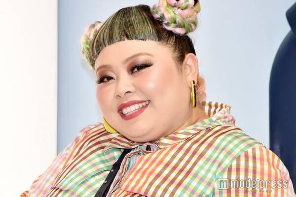 渡辺直美、日本人初起用に歓喜「1番びっくりなのは私が入る服がある」