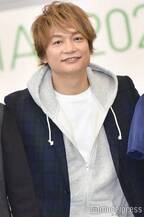 香取慎吾、10年ぶり娘・雫との再会に涙「会えたね」「またお芝居でご一緒できるように僕も頑張る」