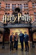 2022年夏、舞台「ハリー・ポッターと呪いの子」日本人キャストで初上演決定 専用劇場も誕生
