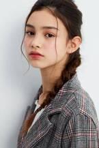 14歳の「Seventeen」モデル・ブリッジマン遊七、TGCデビュー決定 大人びた美貌にうっとり【注目の人物】