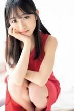 AKB48山内瑞葵、圧巻のスラリ美脚披露