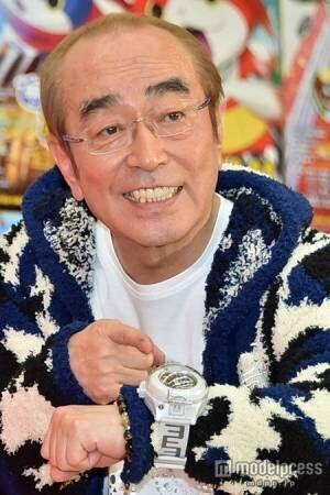 新型コロナで入院中の志村けん、菅田将暉とW主演映画「キネマの神様」出演辞退発表