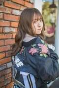 元HKT48冨吉明日香、ネットサイン会が話題に チケットが即完売【注目の人物】