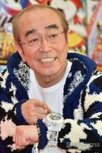 志村けんさん 加藤茶との関係性・ 感謝を加藤綾菜が語る