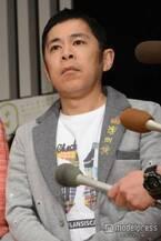 岡村隆史、生放送で不適切発言を謝罪「大変な失言だった、情けない」