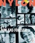 錦戸亮&赤西仁「NYLON JAPAN」表紙に初登場 オンラインインタビューで本音語る