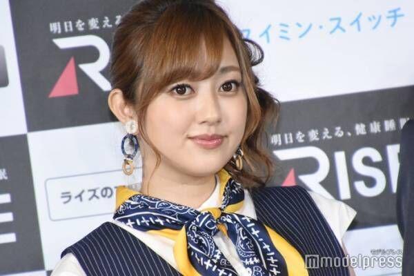 第1子妊娠中の菊地亜美、出産時の立ち会い&面会NGへの不安吐露「悲しくなってきました」