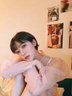 ボーイッシュショートの韓国人モデルHANJJI(ハンチ)、最強ビジュアルでインスタフォロワー急増 昨年12月から日本在住…素顔と美の秘訣に迫るインタビュー