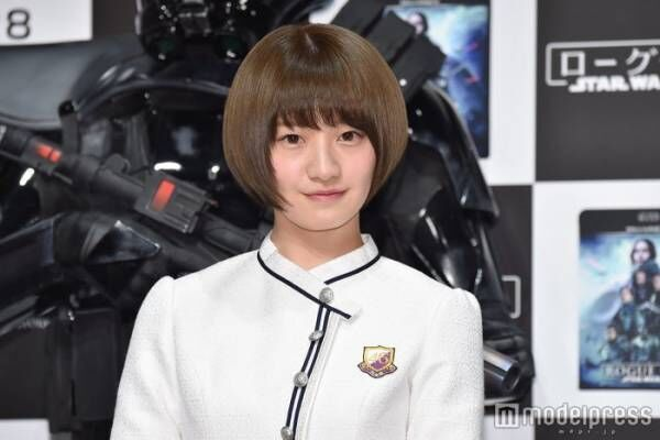 乃木坂46中田花奈、卒業を発表 時期・今後は?