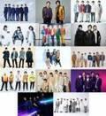 嵐・関ジャニ∞・King & Princeら「音楽の日」出演ジャニーズグループ14組一挙発表